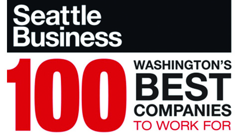 Seattle Business: Washington's 100 best companies to work for 2016